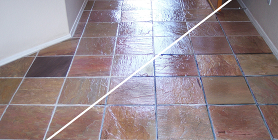 Cleaning Tiles U0026 Grout